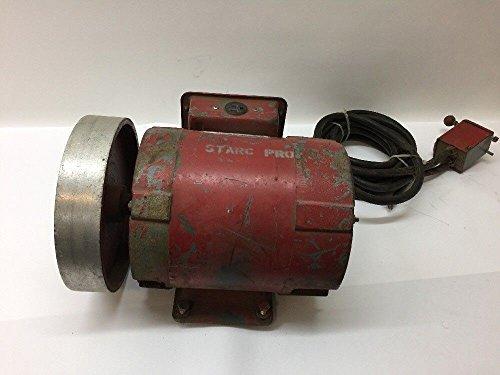Marathon Electric Motors 3 HP General Purpose Motor 182TCDR7001BBW 182T Frame from Marathon Electric Motors