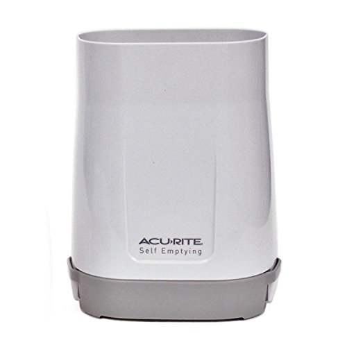 AcuRite 06034RM Wireless Rain Gauge for AcuRite Internet Bridge Remote Monitoring