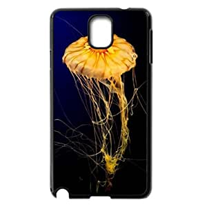 Customized AXL379193 Hard Back Plastic Cover Case For Samsung Galaxy Note 3 N9000 Phone Case w/ Football Soccer Ball