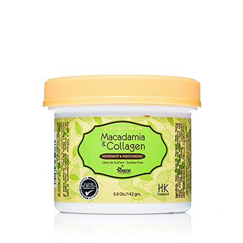 Macadamia & Collagen Reviving Styling Cream