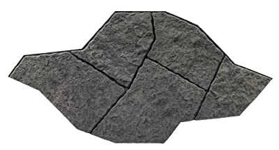 Texture Plus Indoor/Outdoor Siding Panel Field Stone