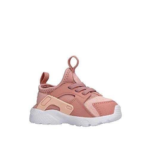 Pink Run Huarache Mixte Ultra Storm Running Se Rust 600 TD Chaussures white NIKE Pink Compétition Enfant de Multicolore Citronier S65qpwS