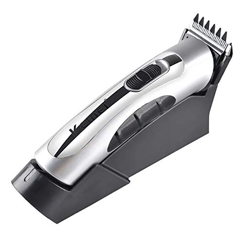2019 Electric Clipper Electric Limit Comb Adjustable Hair Clipper Trimmer Rechargeable Cordless Household Boy Child