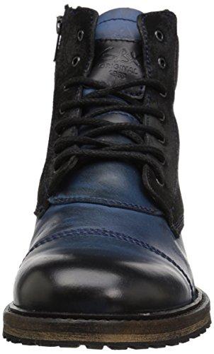 Gbx Heren Trax Oxford Blue