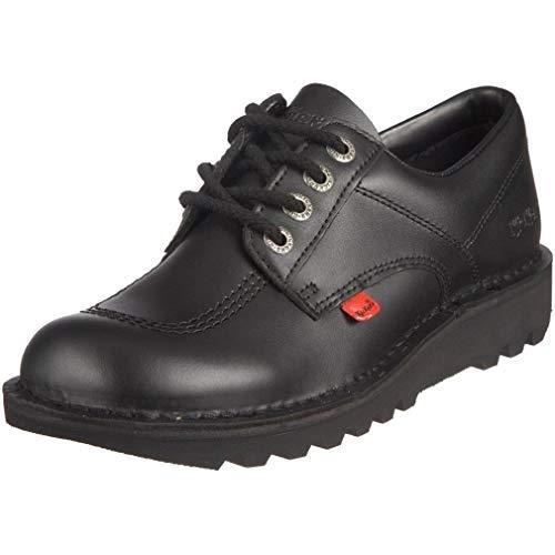 Kickers Men's Kick Lo Leather Shoes