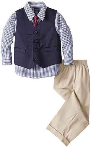 dress shirts with khaki pants - 1