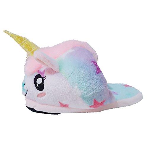 Di Della Peluche Delle Unicorno Unicorn Da Pecore Pecora Pantofole Missley Star Del Svegli Camera Letto Pistoni Fumetto qFRvnwA