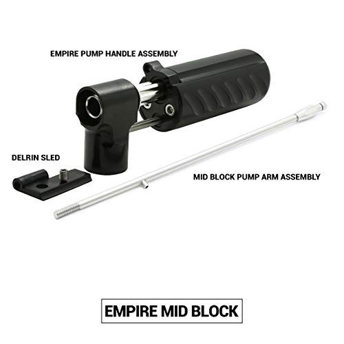 - Inception Paintball Pump Kits (Empire Mid Block, Mid Block)