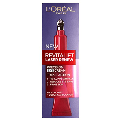LOreal Revitalift Laser Precision Cream