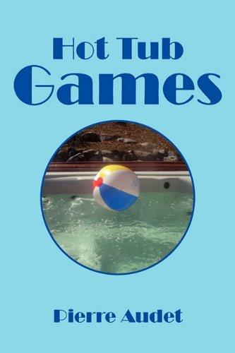 Hot Tub Games