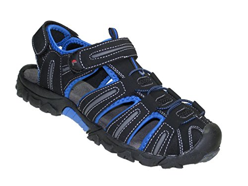 6874 Lackner Sun Light Men's Trekking Sandals hUBgV3B