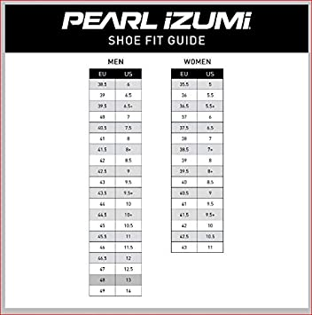 Pearl iZUMi X-Alp Divide