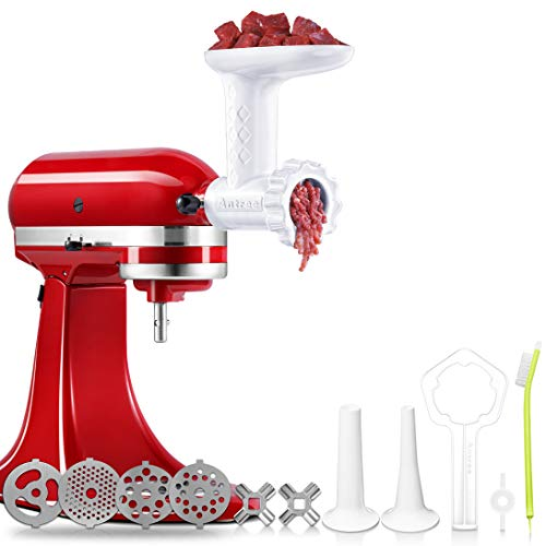 Antree Meat Grinder Attachment