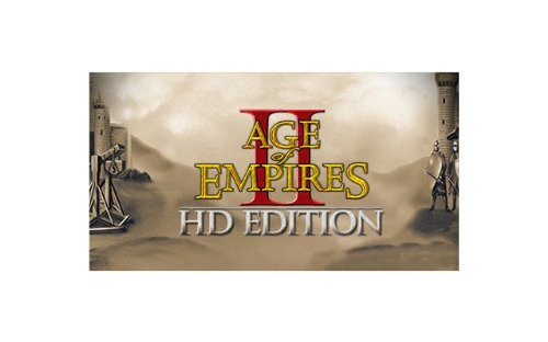 Age of Empires II HD [Online Game Code]