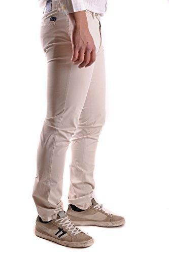 Gant Homme MCBI131082O Beige Coton Pantalon