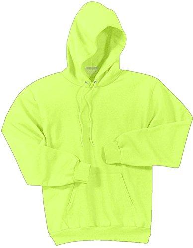 2 Adult Hooded Sweatshirt - 2