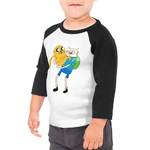 GabrielR Adventure Time with Finn and Jake Baby
