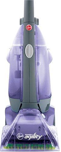 Hoover Steamvac Spinscrub Carpet Cleaner Fh50028 - Beste