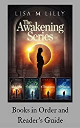 The Awakening Series: Books In Order And Reader's Guide