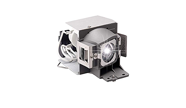 MX842UST with Genuine Original Osram Bulb Lampedia Projector Lamp Replacement for BENQ MW843UST