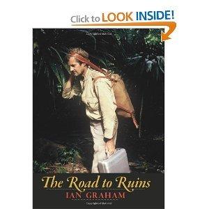 Ian Graham'sThe Road to Ruins [Hardcover](2010) pdf