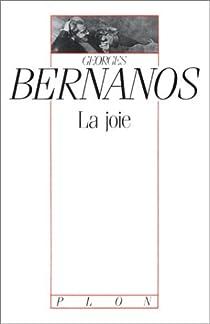 La joie par Bernanos
