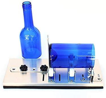 DOOLLAND Cortador de Botellas de Vidrio, Kit de máquina de Cortar ...