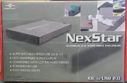 (NexStar External 2.5