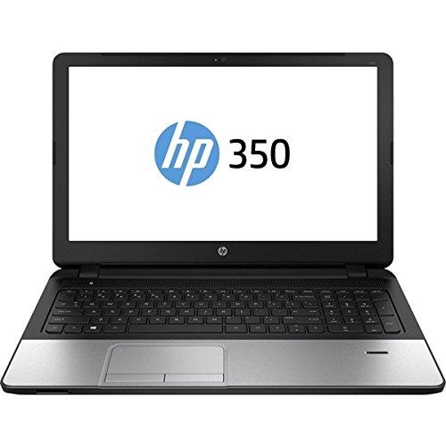 HP 350 G2 15.6-Inch Business Laptop - Intel i5-5200U Processor, 8GB RAM,500GB HDD, Webcam,WiFi,Bluetooth, Media card reader, HDMI, Windows 8.1 (G2 350 Hp)
