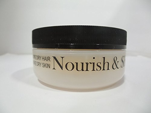 Jane Carter Nourish & Shine, 4 oz, 2 pk