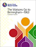 The Watsons Go to Birmingham - 1963, Raphael, Taffy E., 1931376093
