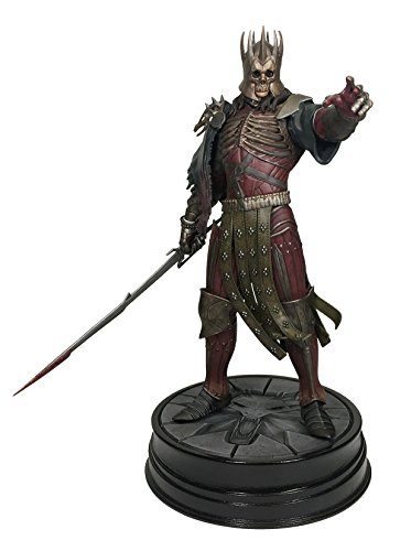 Dark Horse Deluxe The Witcher 3: Wild Hunt: Eredin - Video Figures Game Statues And