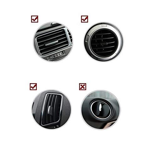 Thermos Supporto per lattine lattine portabicchieri per la Ventilazione Schimer Contenitore per bibite Air Cooler//Heater tazzine da caff/è Tazza Auto