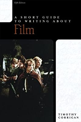 a short guide to writing about film 7th edition pdf