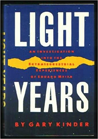 Light Years: An Investigation into the Extraterrestrial
