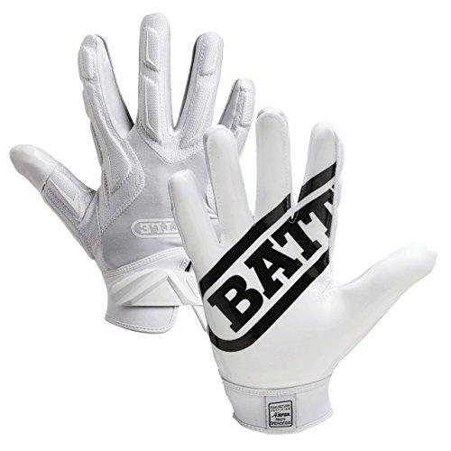 Running Back Football Gloves - 3
