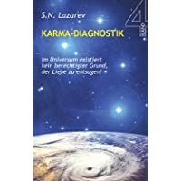 Karma Diagnostik Band 4 - Wie unsere Emotionen das Schicksal gestalten.