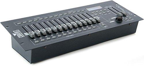 CHAUVET DJ Obey 70 Universal DMX-512 Controller | LED Light Controllers by CHAUVET DJ (Image #5)'