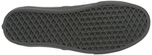Vans Ua Authentic, Zapatillas para Hombre Gris (C&d)