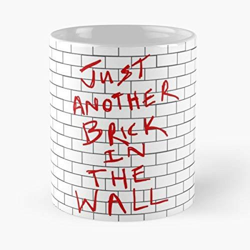 Pink Floyd Halloween Pumpkin (Pink Floyd The Wall Another Brick In Dark Side Of Moon C Best Xmas 11oz Gift)