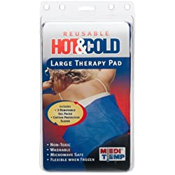Medi-Temp Hot/Cold Therapy Pad, Large