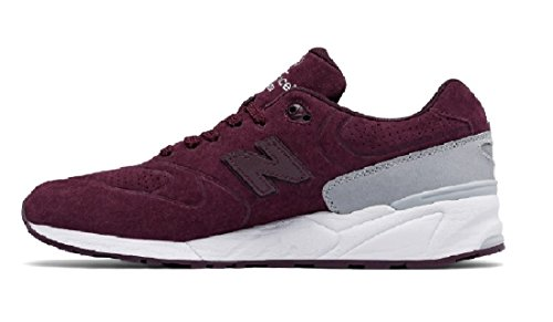 "New Balance 999 ""Burgundy"" MRL999WE"