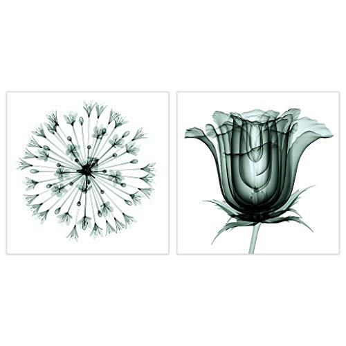Glass Art Panel - Empire Art Direct