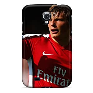 Snap-on Case Designed For Galaxy S4- Former Arsenal Player Andrei Arshavin
