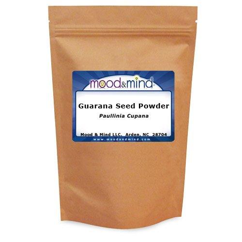 Guarana Seed Powder 4 oz. (112g.) - Guarana Seed