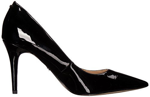 Black Sam Women''s Patent Edelman Pump Margie ISSxRa