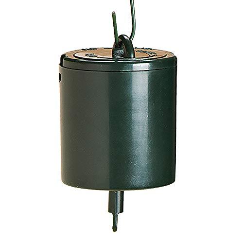 (Roman Ornamotor, Rotating Ornament Motor, 3 Pack, Battery Operated, 2.5
