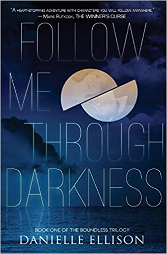 Image result for follow me through darkness