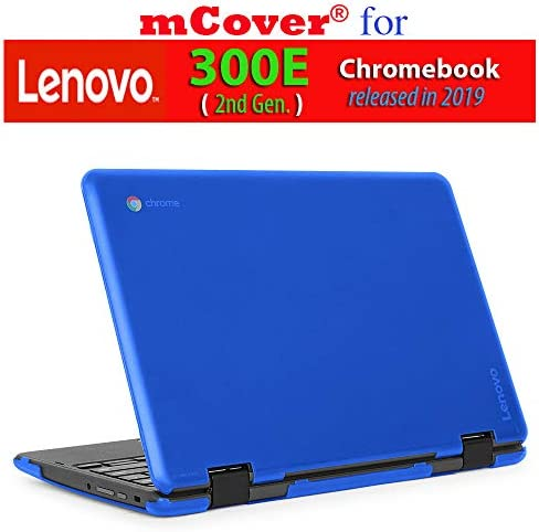 mCover Lenovo Chromebook Fitting Windows