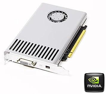 NVIDIA GeForce GT 120 512MB Apple Mac Pro tarjeta gráfica ...